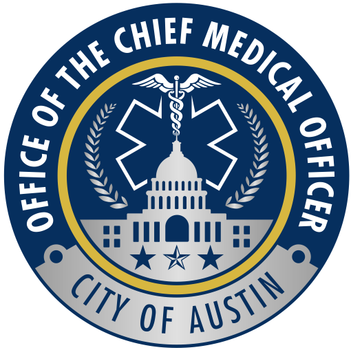 Office of the Chief Medical Officer of the City of Austin, Texas